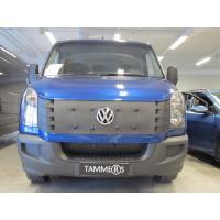 Maskisuoja Volkswagen Crafter (vm. 2012-2016), Tammer-Suoja