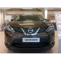 Maskisuoja Nissan Qashqai (vm. 2014-2017), Tammer-Suoja