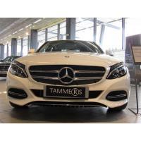 Maskisuoja Mercedes-Benz C-sarja (W205), vm. 2014->, Tammer-Suoja