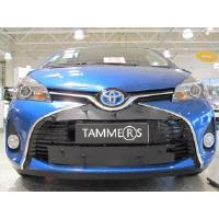 Maskisuoja Toyota Yaris (2015-2016), Tammer-Suoja