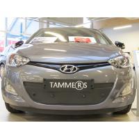 Maskisuoja Hyundai i20 (vm. 2013-2014), Tammer-Suoja
