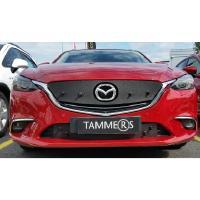 Maskisuoja Mazda 6 (vm. 2015->), Tammer-Suoja
