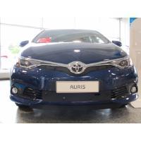 Maskisuoja Toyota Auris (2016->), Tammer-Suoja