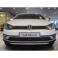 Maskisuoja Volkswagen Golf Alltrack (vm. 2015-2016), Tammer-Suoja