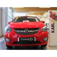 Maskisuoja Opel Karl (vm. 2015->), Tammer-Suoja