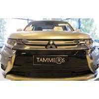 Maskisuoja Mitsubishi Outlander (vm. 2016->), Tammer-Suoja