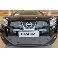 Maskisuoja Nissan Qashqai / Qashqai +2 (vm. 2011-2013), Tammer-Suoja