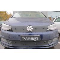 Maskisuoja Volkswagen Touran (2016->), Tammer-Suoja
