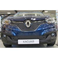 Maskisuoja Renault Kadjar (vm. 2015->), Tammer-Suoja