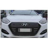Maskisuoja Hyundai i40 (vm. 2016->), Tammer-Suoja