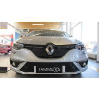 Maskisuoja Renault Megane (vm. 2016->), Tammer-Suoja