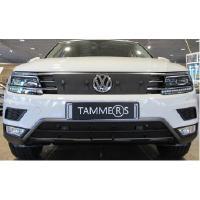 Maskisuoja Volkswagen Tiquan