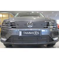 Maskisuoja Volkswagen Tiguan (2016->), Tammer-Suoja