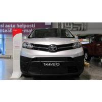 Maskisuoja Toyota Proace (8/2016 ->), Tammer-Suoja