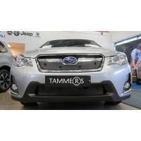 Maskisuoja Subaru XV (2016->), Tammer-Suoja