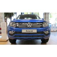Maskisuoja Volkswagen Amarok (vm. 2017->), Tammer-Suoja