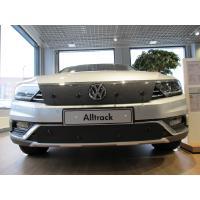 Maskisuoja Volkswagen Passat Alltrack (2015->), Tammer-Suoja