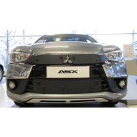 Maskisuoja Mitsubishi ASX (vm. 2017-2018), Tammer-Suoja