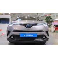 Maskisuoja Toyota C-HR (vm. 2017->), Tammer-Suoja