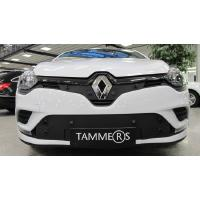 Maskisuoja Renault Clio (2017->), Tammer-Suoja