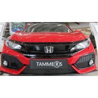 Maskisuoja Honda Civic Sport / Hybrid (2017->), Tammer-Suoja
