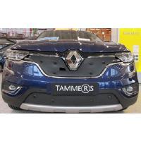 Maskisuoja Renault Koleos (vm. 2017->), Tammer-Suoja