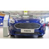 Maskisuoja Ford Fiesta Titanium (vm. 2018->), Tammer-Suoja