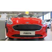 Maskisuoja Ford Fiesta Trend (vm. 2018->), Tammer-Suoja