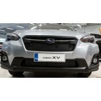 Maskisuoja Subaru XV (2018->), Tammer-Suoja