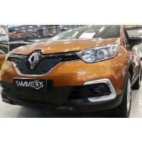 Maskisuoja Renault Captur (vm. 2018->), Tammer-Suoja