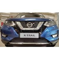 Maskisuoja Nissan X-Trail (2018->), Tammer-Suoja