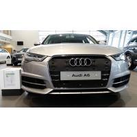 Maskisuoja Audi A6 S-Line (2018->), Tammer-Suoja