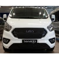 Maskisuoja Ford Tourneo Custom (vm. 2018->), Tammer-Suoja