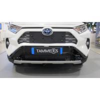 Maskisuoja Toyota RAV 4 (2019->), Tammer-Suoja
