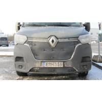 Maskisuoja Renault Master (2019->), Tammer-Suoja