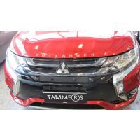 Maskisuoja Mitsubishi Outlander Phev (2016-2018), Tammer-Suoja