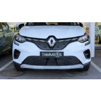 Maskisuoja Renault Captur (2020->), Tammer-Suoja