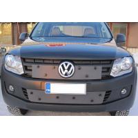 Maskisuoja Volkswagen Amarok (vm. 2011->), Tammer-Suoja