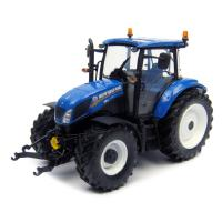 Pienoismalli New Holland T5.115, Universal Hobbies