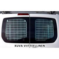 Smartvan Ikkunakalteri Citroen Berlingo First, Partner, 1996 - 2008