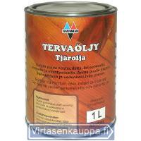 TERVA ÖLJY TERASSEILLE 1L