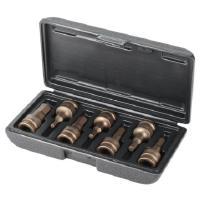 Kuusiokolosarja 5-14 mm