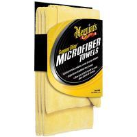 Supreme shine mikrokuituliina 3-pack, Meguiars