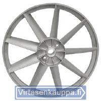 Vauhtipyörä 150480 / 350 mm, Strongline