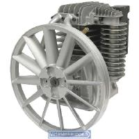 Kompressorilohko 610 l / 4 kW / B5000, Strongline