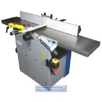 Oiko-/tasohöylä 310 mm, Woodtec